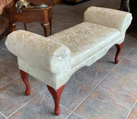 Parlor Bench