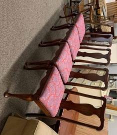 Ethen Allen Dining Chairs