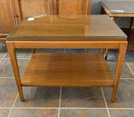 Lane Mid-Century End Table