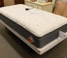 Sealy Posturepedic Hospital Bed