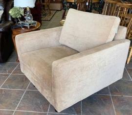 Rubin's Armchair