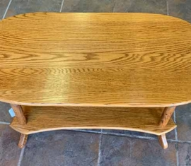 Amish-built Coffee Table