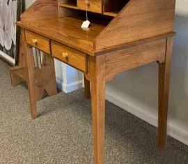 Amish-built Desk