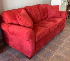 Cherry Sofa-sleeper